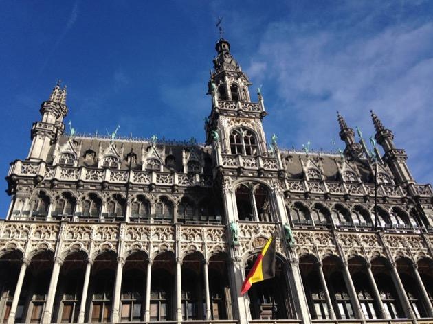 Que faire à Bruxelles avec les enfants ?
