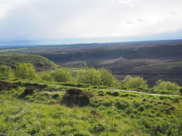paysage Yorkshire