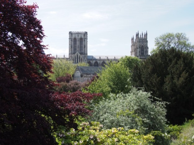 Yorksminster in Yorkshire