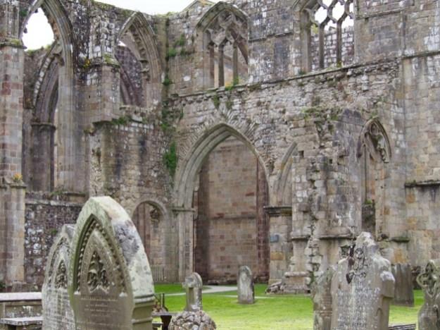 ruines Bolton Abbey