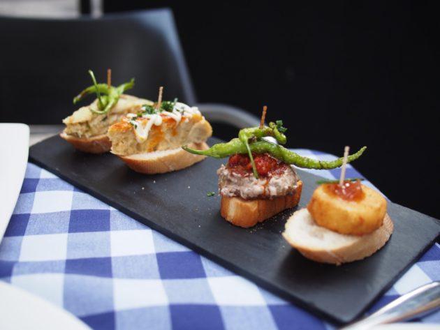 restaurant Orio Valencia
