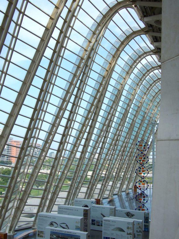musée sciences