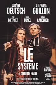le Système théâtre