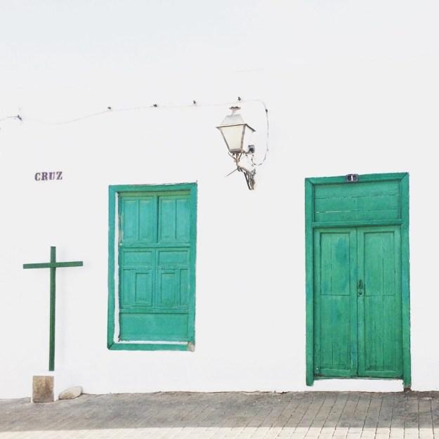 maison de lanzarote
