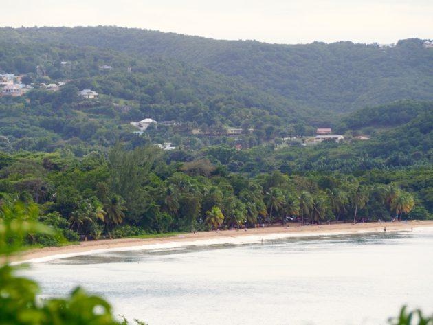 Grande Anse Guadeloupe