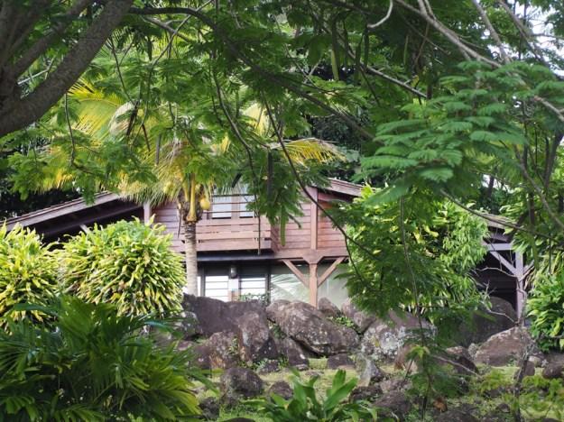 Quelles activit s sur basse terre en guadeloupe - Jardin botanique guadeloupe basse terre ...