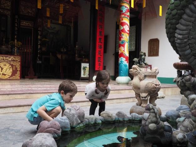 visiter Hoi An avec enfants