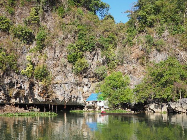 grotte Hpa-An