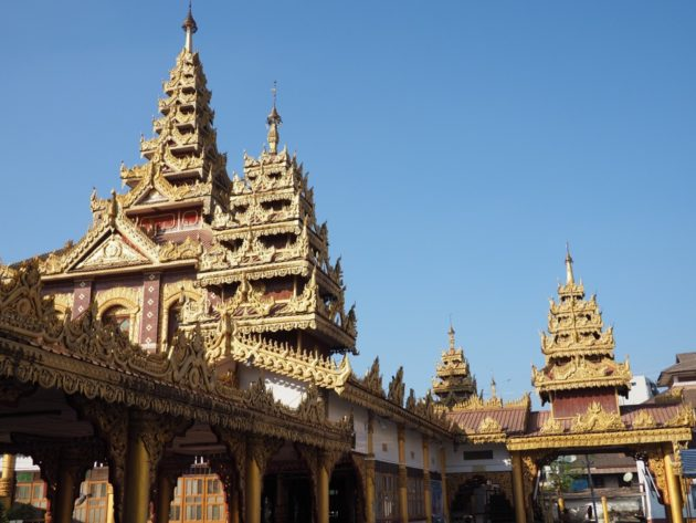 Hpa-An Birmanie