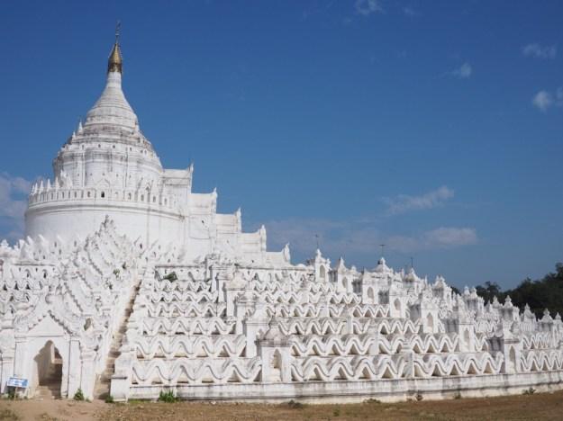 Voyage avec enfants en Birmanie
