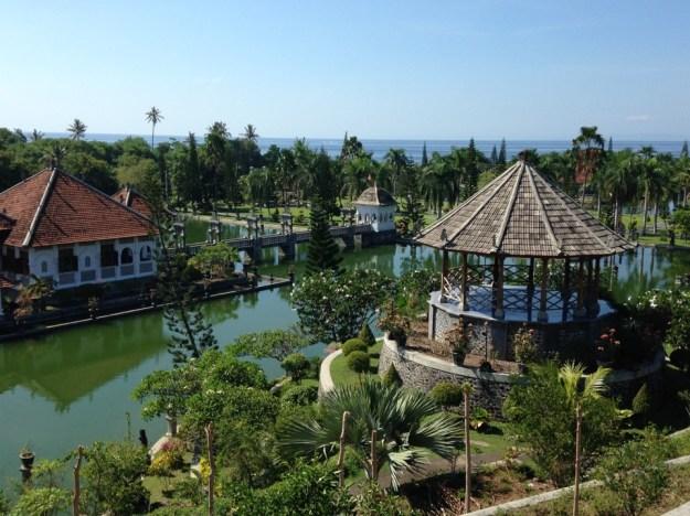 Bali en famille