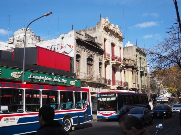 visiter Buenos Aires