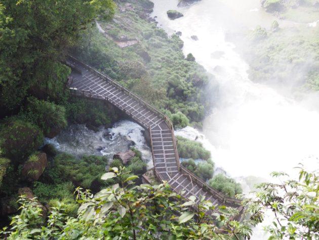 parc chutes Iguazu