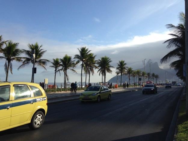 sécurité Rio