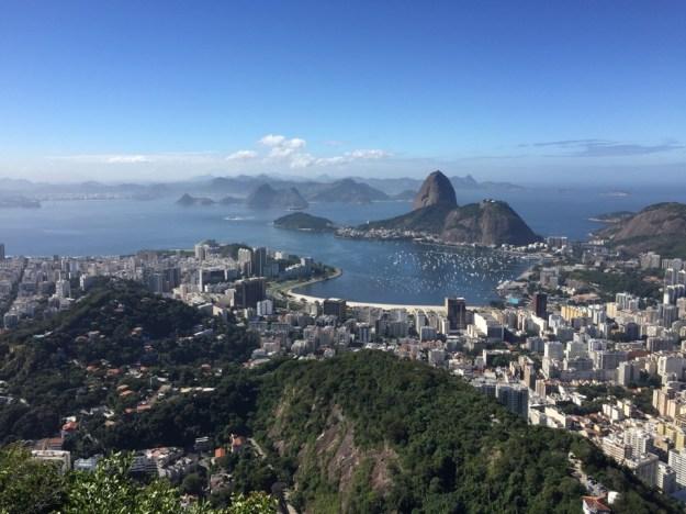 visiter Rio en toute sécurité