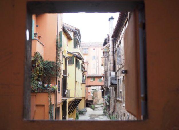 visiter Bologne