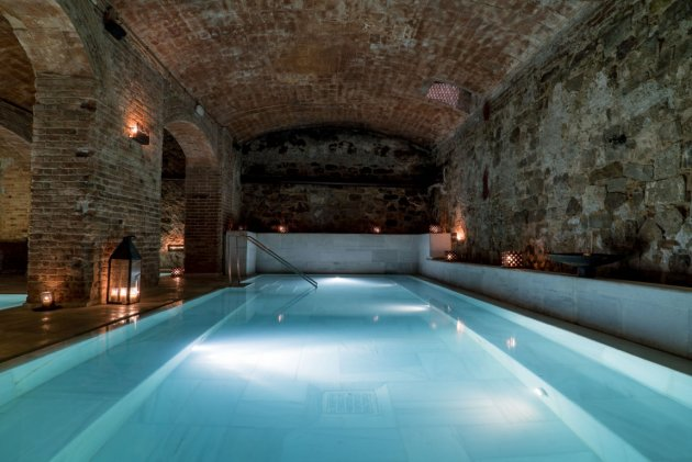 spa barcelone