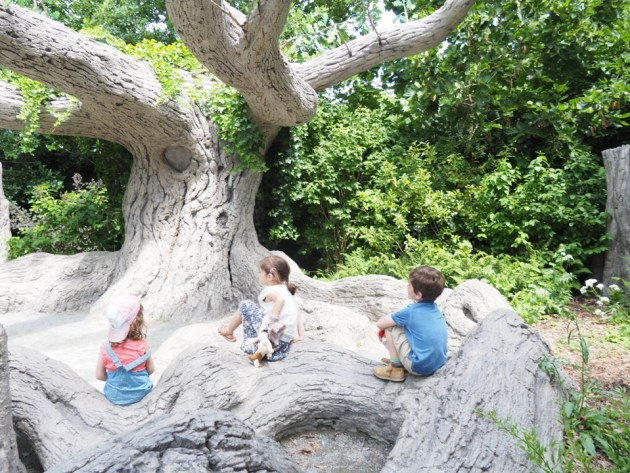 Visiter Terra Botanica en famille