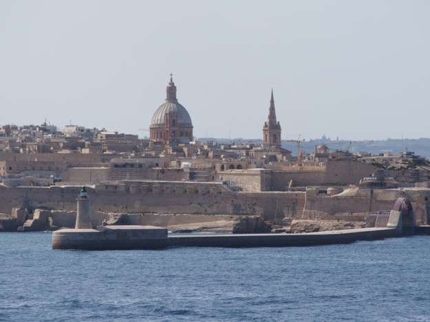etudier anglais a Malte