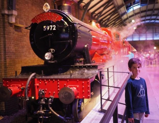 Aragog Studios Harry Potter