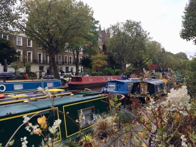 Little Venice Londres