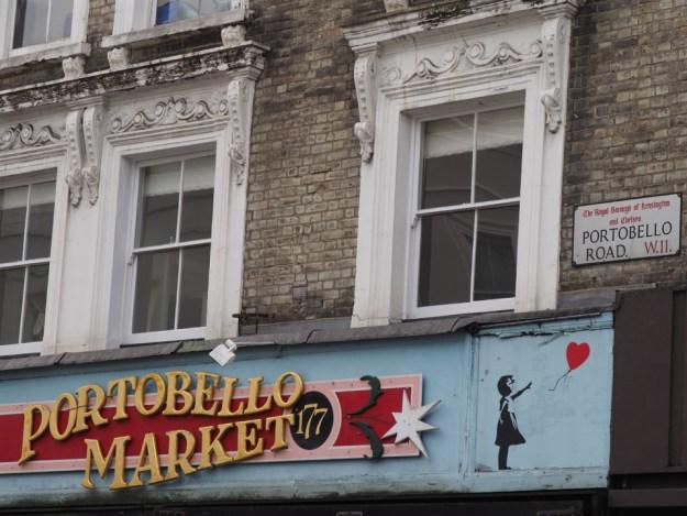 Notting Hill en famille