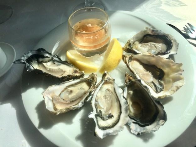 huîtres saint vaast