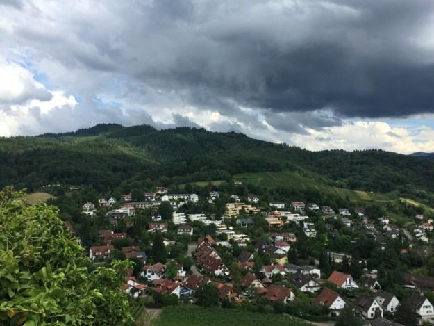 visiter Staufen