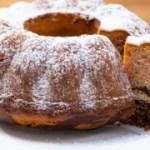 Μαρμπρέ κέικ