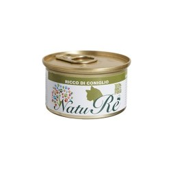 Regal - NatuRe Cat Adult Coniglio 85g