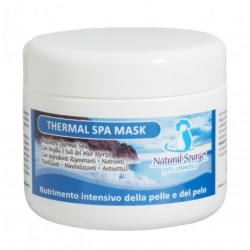 Natural Sourge - Thermal Spa Mask 250 ml
