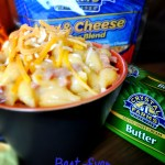 Best-Ever Slowcooker Mac and Cheese with Crystal Farms