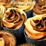 The Best-Ever Cupcake + Frosting Recipe Guide