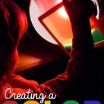 Creating a Color Theme Unit for Kids