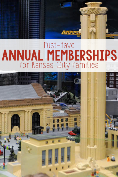Looking for the perfect gift or great summer activity for your family? If you live in or near Kansas City, here is the run-down of what memberships to get (and which ones to skip!) so you can spend your money wisely, and save by getting an annual pass!
