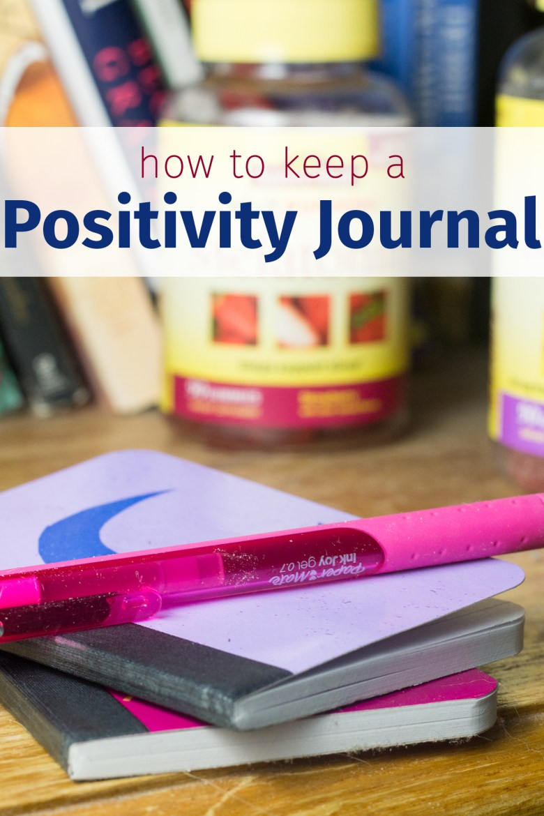 Starting your day with positivity is important to a healthy lifestyle. We often talk about the importance of positive physical health -- good diet, exercise, making sure to take your Nature Made vitamins -- but mental health is important, too! Here's how to make (and keep!) a positivity journal that can help you focus on the good stuff (plus tips on sleep journaling to start your day off right). #NatureMadeGummies [ad]