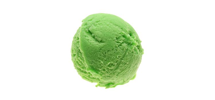helado-verde