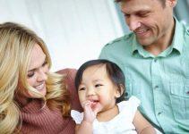 como adoptar a un bebe recien nacido