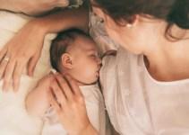 cómo se alimenta un bebe recién nacido
