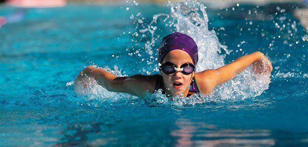 beneficios de la natació