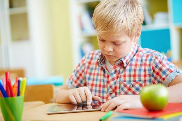 Kuaderno, el método para que tus hijos aprendan inglés divirtiéndose