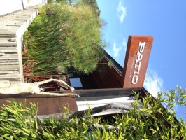 Posh Meets Casual Dining at The Patio on Lamont in Pacific ...