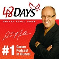 48 Day Podcast interviews expert Ashley Logsdon