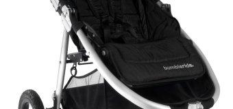 5 Best Jogging Stroller Reviews