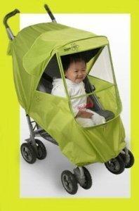 universal rain cover for stroller
