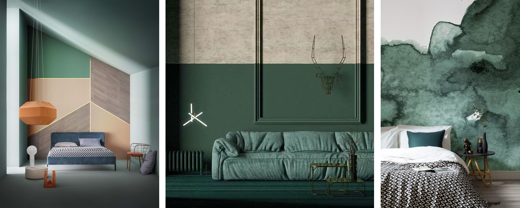 Interieur trends 2018  Woontrends 2018