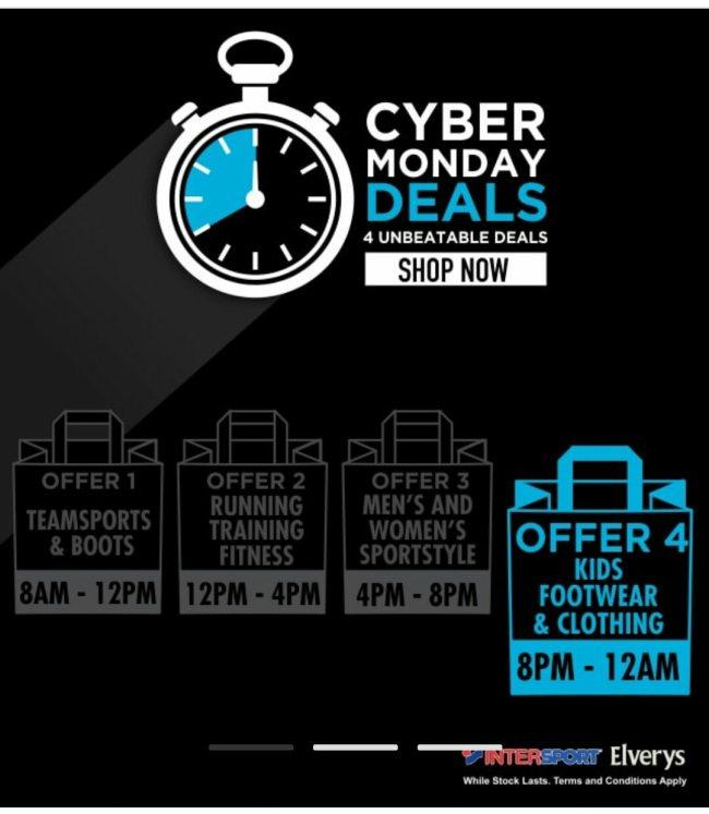 Elverys Sports Cyber Monday Deals-mamascoffeebreak.com