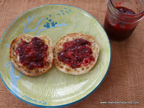 Strawberry Jam RTE June 2014