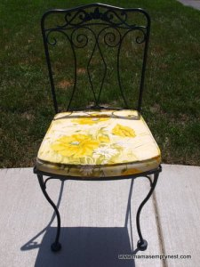 Patio Chair Cushions Recovered (1)