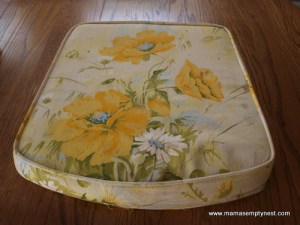 Patio Chair Cushions Recovered (2)